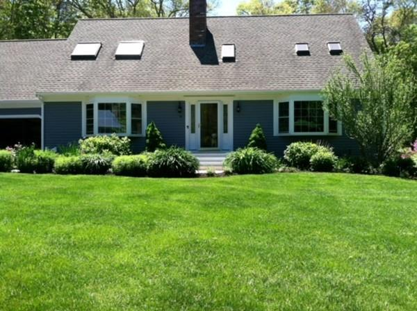 33 Waters Edge, Barnstable, MA 02648 (MLS #72305803) :: ALANTE Real Estate