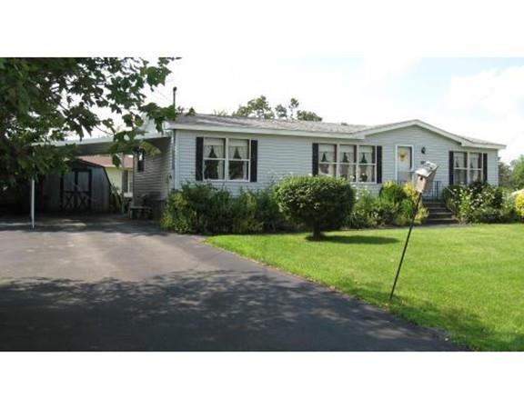 164 Champagne Road, Gardner, MA 01440 (MLS #72306591) :: Westcott Properties
