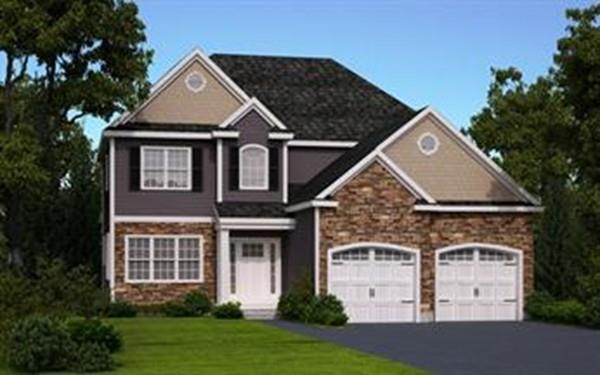 2A Thayer Farm Rd, Attleboro, MA 02703 (MLS #72306736) :: Westcott Properties