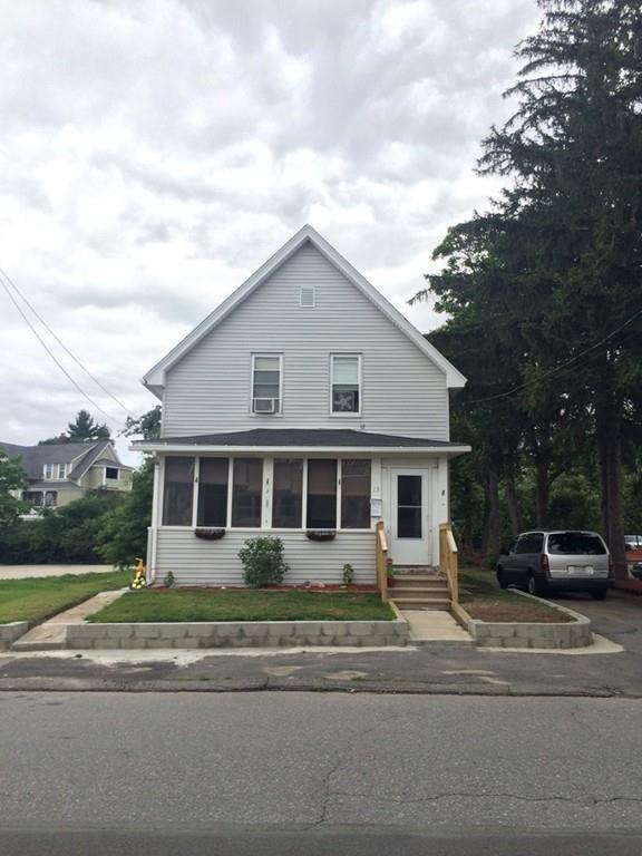 13 Rockdale St, Worcester, MA 01606 (MLS #72307405) :: Vanguard Realty