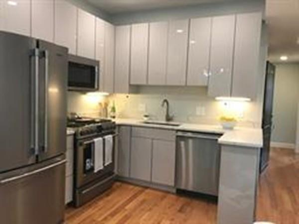201 Marion St #3, Boston, MA 02128 (MLS #72307887) :: Commonwealth Standard Realty Co.
