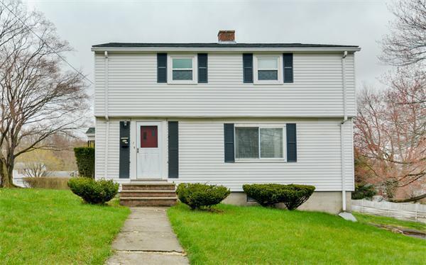 7 Danforth Street, Lawrence, MA 01843 (MLS #72307974) :: Westcott Properties