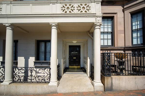 52 Beacon St, Boston, MA 02108 (MLS #72308167) :: Charlesgate Realty Group
