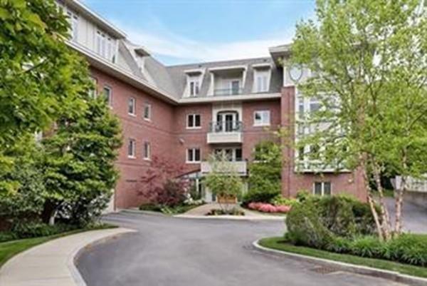630 Hammond Street #201, Brookline, MA 02467 (MLS #72308365) :: Vanguard Realty