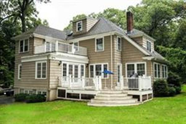 20 Greenlawn Avenue, Newton, MA 02459 (MLS #72309169) :: Vanguard Realty