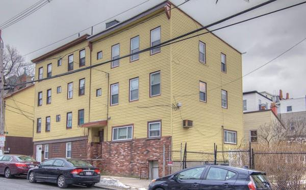 381 Sumner, Boston, MA 02128 (MLS #72309776) :: Commonwealth Standard Realty Co.