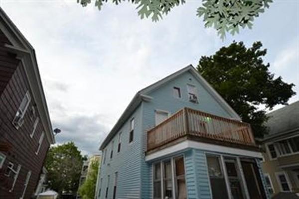 .20-22 Falmouth St, Lawrence, MA 01843 (MLS #72309834) :: Westcott Properties