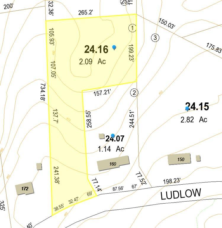 Lot 1 Ludlow Road - Photo 1