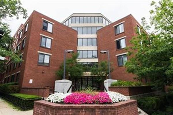 85 Brainerd Rd #202, Boston, MA 02134 (MLS #72310135) :: Vanguard Realty