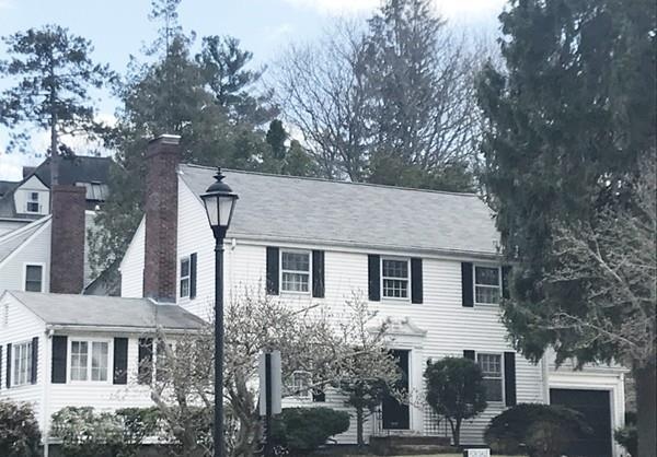 1 Longfellow Rd, Wellesley, MA 02481 (MLS #72310780) :: Commonwealth Standard Realty Co.