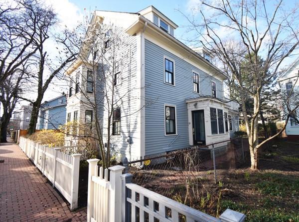 192 Hamilton Street, Cambridge, MA 02139 (MLS #72310919) :: Charlesgate Realty Group