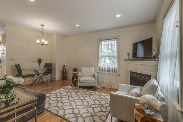 101 Paul Revere Rd #101, Arlington, MA 02476 (MLS #72311308) :: Lauren Holleran & Team