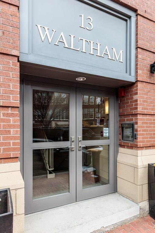 13 Waltham B309, Boston, MA 02118 (MLS #72311313) :: Charlesgate Realty Group