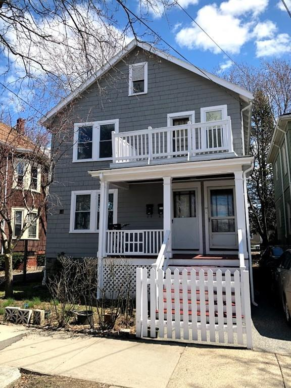 56 Cameron Ave, Somerville, MA 02144 (MLS #72311501) :: Vanguard Realty