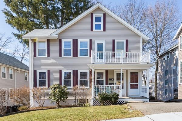 37 Bradford Rd #37, Watertown, MA 02472 (MLS #72311607) :: Vanguard Realty