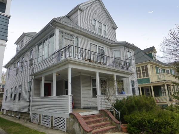 69 Randolph St, Arlington, MA 02474 (MLS #72311796) :: Commonwealth Standard Realty Co.