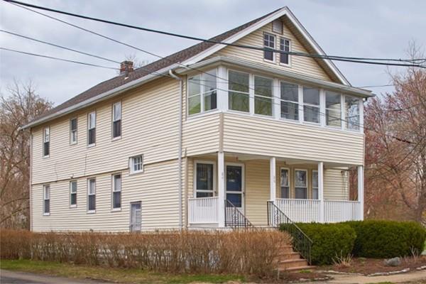 84 Margaret St. #84, Arlington, MA 02174 (MLS #72311845) :: Commonwealth Standard Realty Co.
