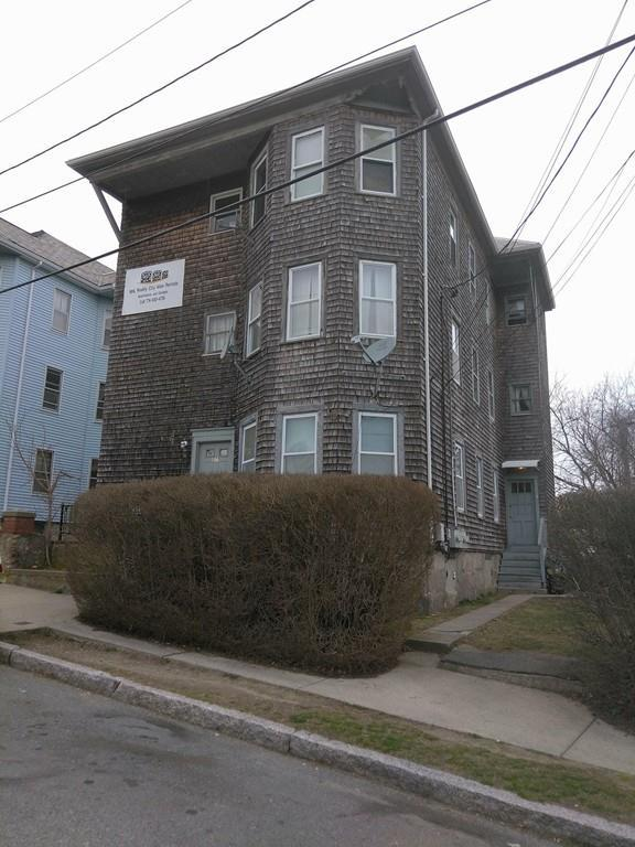 479 Cedar Grove St, New Bedford, MA 02746 (MLS #72311866) :: Westcott Properties