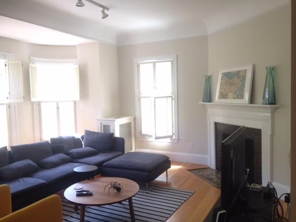 330 Dartmouth #3, Boston, MA 02116 (MLS #72312089) :: Commonwealth Standard Realty Co.