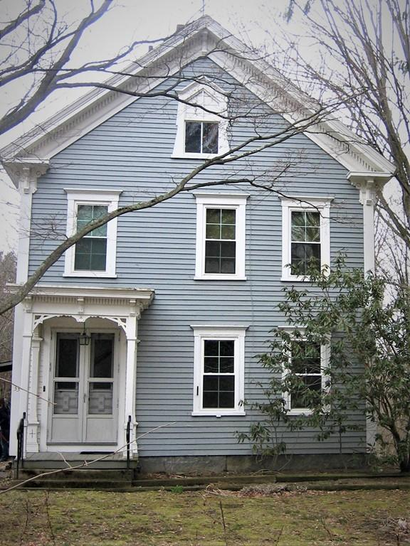 33 Maple St. #1, Sterling, MA 01564 (MLS #72312094) :: Commonwealth Standard Realty Co.