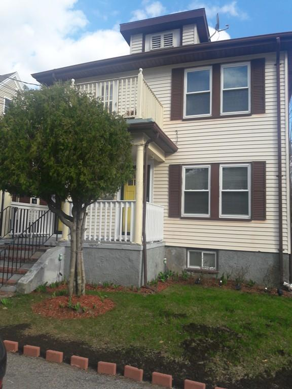 19-21 Lincoln Street #1, Milton, MA 02186 (MLS #72312116) :: Commonwealth Standard Realty Co.
