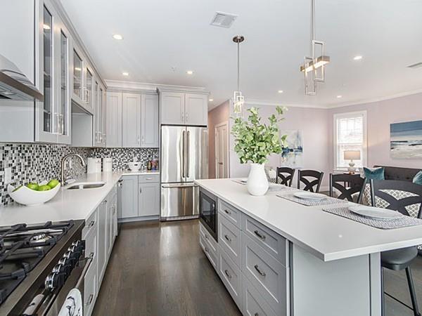 224 M St #3, Boston, MA 02127 (MLS #72312167) :: Goodrich Residential