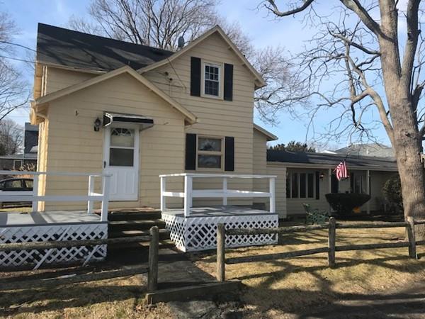 11 Bethel Ter, Quincy, MA 02169 (MLS #72312473) :: Westcott Properties