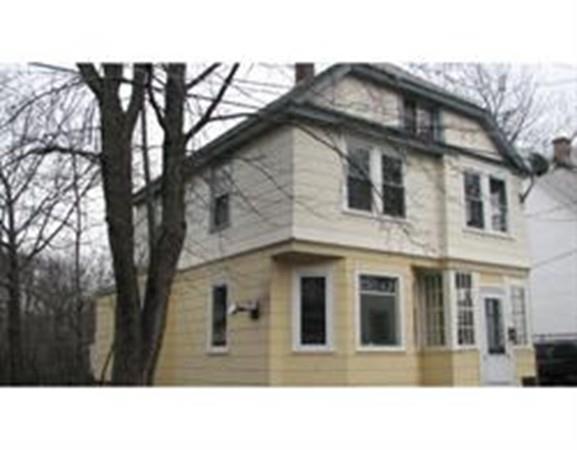 21 Redman Pl, Fitchburg, MA 01420 (MLS #72312569) :: Westcott Properties