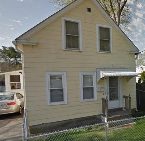 84 Floral St, Taunton, MA 02780 (MLS #72312574) :: Westcott Properties