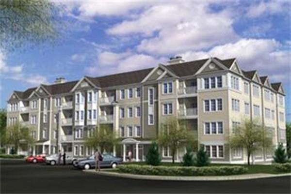 426 John Mahar Highway #202, Braintree, MA 02184 (MLS #72312612) :: Keller Williams Realty Showcase Properties