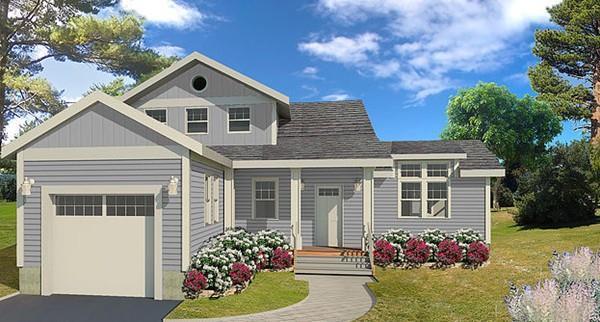 Lot 2 Bay Pointe Dr. #0, Wareham, MA 02532 (MLS #72312639) :: Welchman Real Estate Group | Keller Williams Luxury International Division