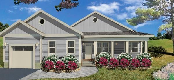 Lot 3 Bay Pointe Dr. #0, Wareham, MA 02532 (MLS #72312640) :: Welchman Real Estate Group | Keller Williams Luxury International Division