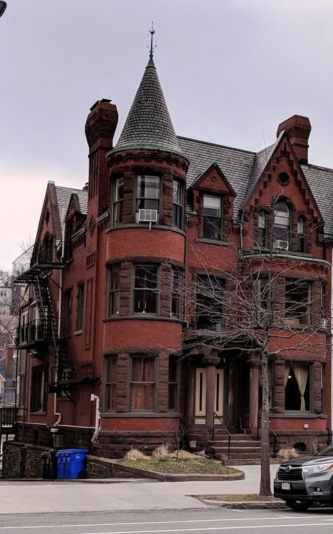 1575 Beacon St Br, Brookline, MA 02446 (MLS #72312806) :: Driggin Realty Group