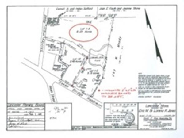 0 Shirley Rd, Lancaster, MA 01523 (MLS #72312832) :: The Home Negotiators