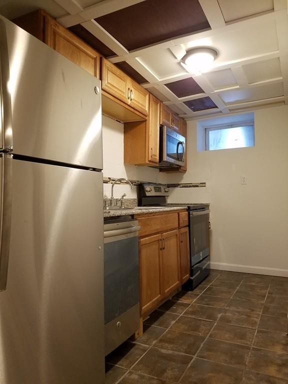 14 Hillside Street B, Boston, MA 02120 (MLS #72312917) :: Goodrich Residential