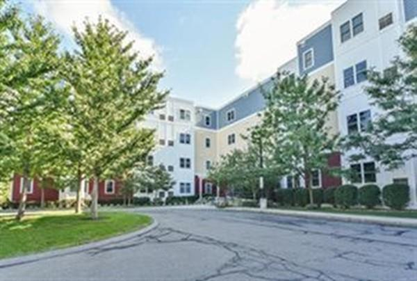 30 Franklin #409, Malden, MA 02148 (MLS #72312918) :: Goodrich Residential