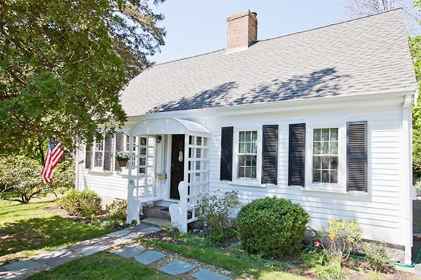 87 Tilden Rd, Scituate, MA 02066 (MLS #72313142) :: Keller Williams Realty Showcase Properties