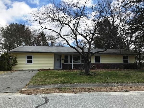 132 Ruthellen Rd, Bellingham, MA 02019 (MLS #72313311) :: Westcott Properties