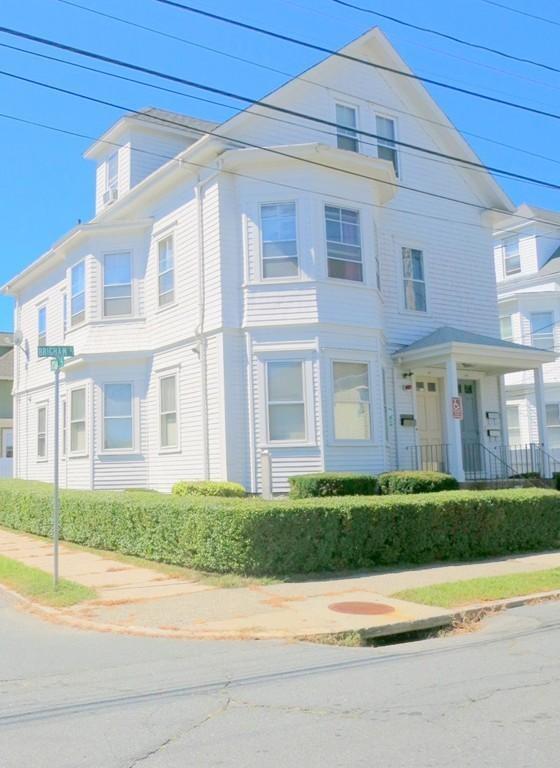 67-69 Brigham St, New Bedford, MA 02740 (MLS #72313449) :: Westcott Properties