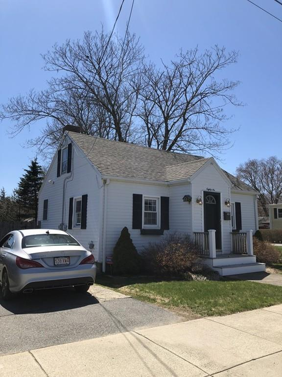 86 Mccabe St., Dartmouth, MA 02748 (MLS #72313470) :: Local Property Shop