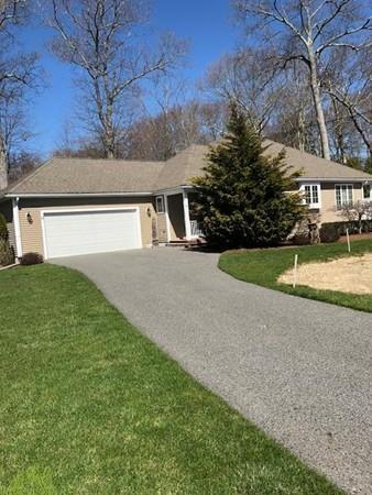 3 Rachaels' Way, Brockton, MA 02301 (MLS #72313544) :: Local Property Shop