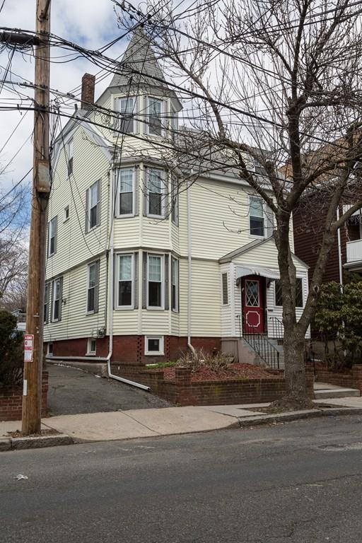 32 Grant St, Somerville, MA 02145 (MLS #72313573) :: Local Property Shop