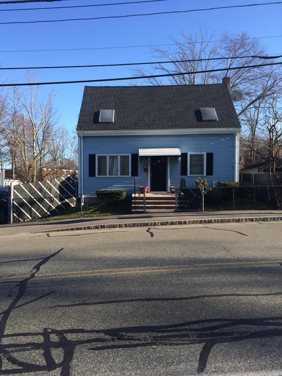 108 Warren St, Randolph, MA 02368 (MLS #72313604) :: Local Property Shop