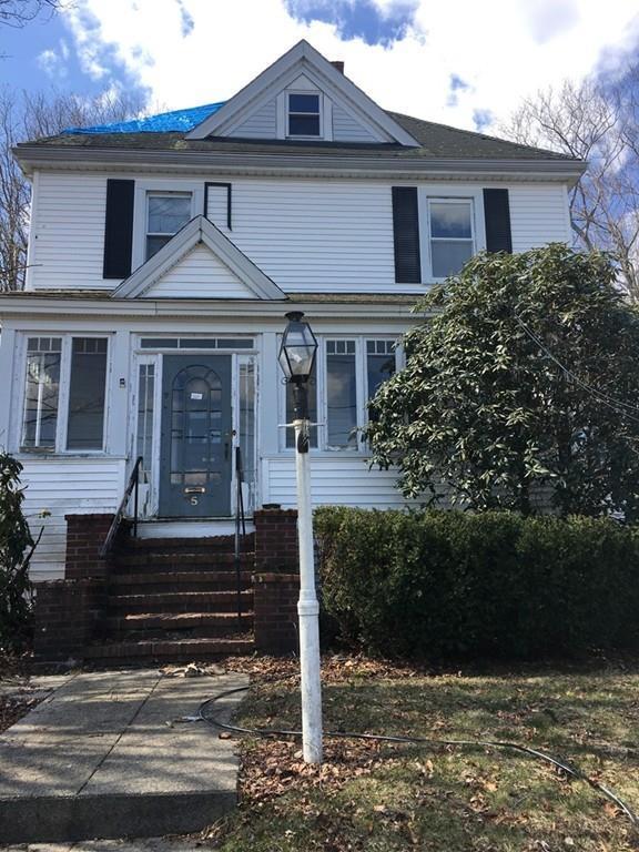 5 Daniels St, Hopedale, MA 01747 (MLS #72313624) :: Westcott Properties