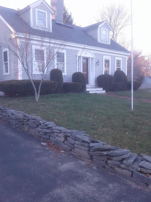 643 Cohannet Street, Taunton, MA 02780 (MLS #72313626) :: Local Property Shop