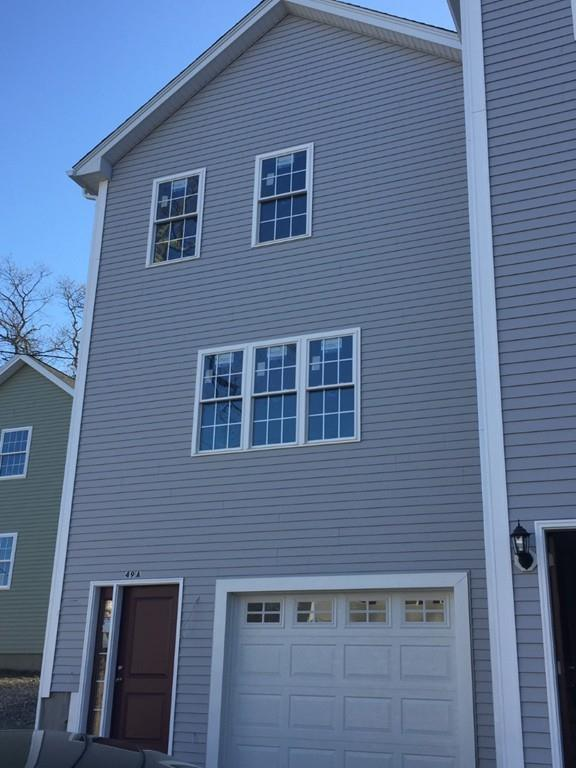 49 Pine Hill Road A, Worcester, MA 01604 (MLS #72313647) :: Local Property Shop