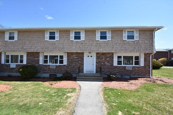 118 Kingston St #118, North Andover, MA 01845 (MLS #72313653) :: Westcott Properties