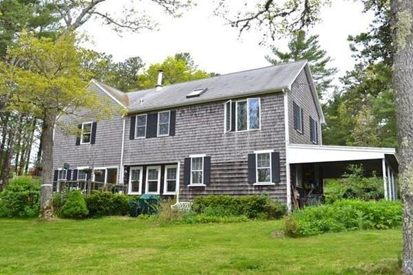 147 Great Neck Rd, Wareham, MA 02571 (MLS #72313670) :: Local Property Shop