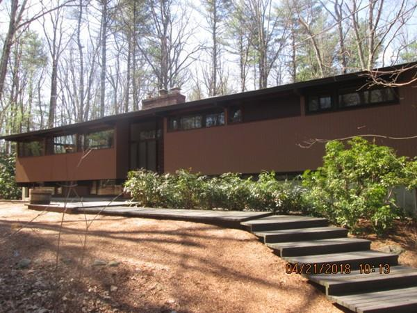 92 Indian Hill Road, Carlisle, MA 01741 (MLS #72313675) :: Local Property Shop