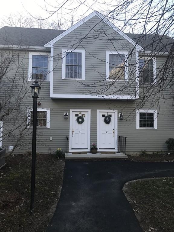 11 Brookside Rd #6, Braintree, MA 02184 (MLS #72313838) :: Keller Williams Realty Showcase Properties